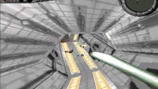 DOS Game: Terminal Velocity