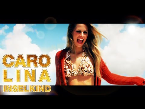 Carolina - Inselkind (Official Video)