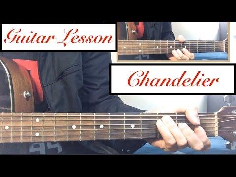 Chandelier\