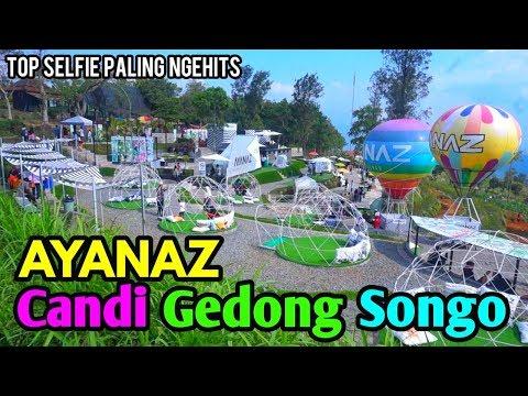 ayanaz-gedong-songo-wisata-keluarga-banget,candi-gedong-songo-bandungan-kabupaten-semarang