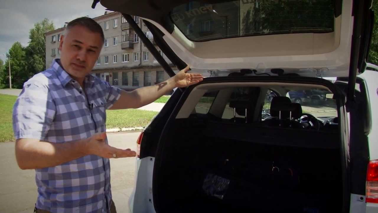 Ford Kuga 2013 / Форд Куга - ТЕСТ ДРАЙВ с Александром Михельсоном! ЧАСТЬ 1.