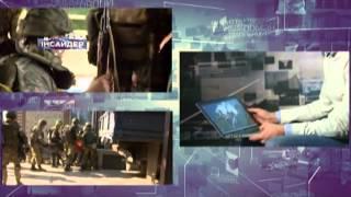 Неизвестные кадры немецкого телевидения с Иловайского котла - Инсайдер, 25.12