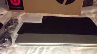 Unboxing Review of HP Pavilion 15-p214dx 5th Gen Intel®Core™ i7-5500U