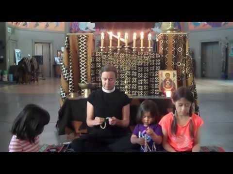 Prayer Bead Practice