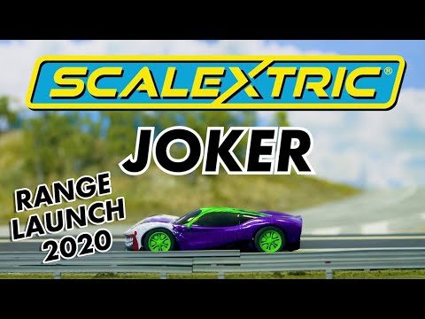 SCALEXTRIC | Range Launch 2020 is here!