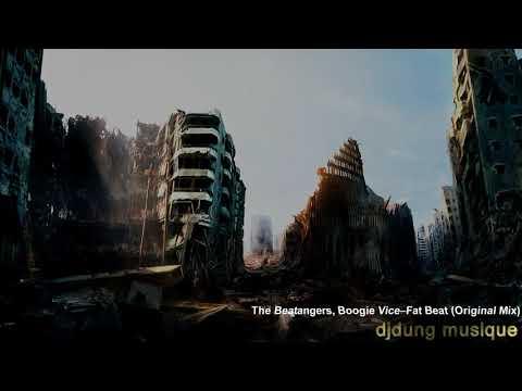 The Beatangers, Boogie Vice–Fat Beat (Original Mix)