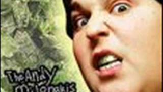 ANDY MILONAKIS THEME SONG