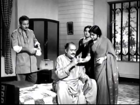 Kai Kodutha Deivam - Sivaji Ganesan, Savitri, S.S.R, K.R.Vijaya - Super Classic Movie