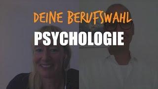 Berufswahl: Studium Psychologie   Psychologie studieren   Psychotherapeut werden