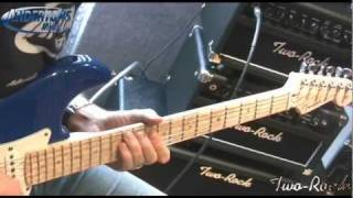 Two Rock Guitar Amplification - The Movie