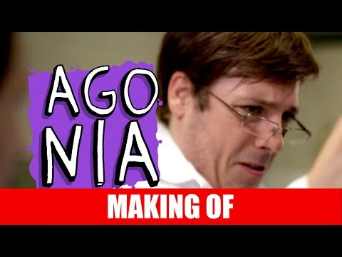 Making Of – Agonia