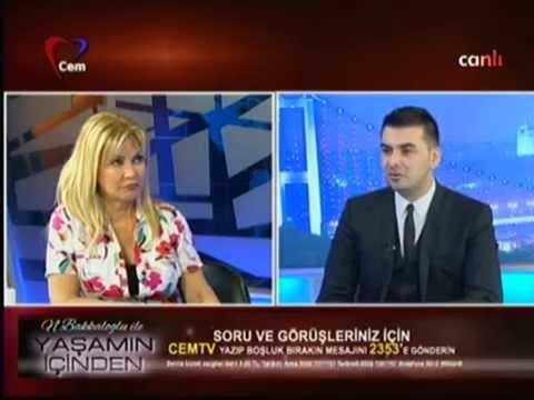 Cem TV - Saygin Yalcin - SellAnyCar.com - Turkey