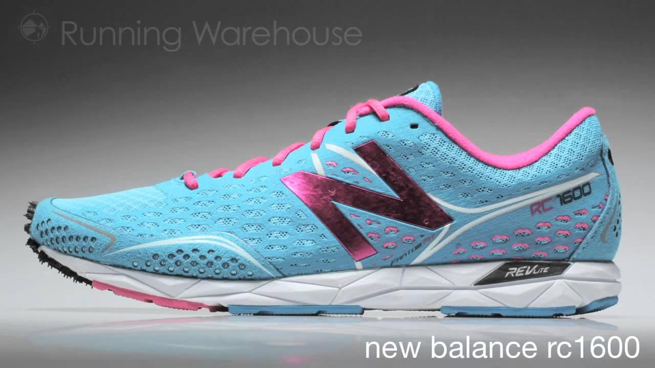 new balance 1600 women blue