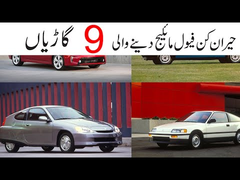 Imported Cars | Fuel Efficient Cars In Pakistan | Fuel Efficient Cars | Fuel Mileage |  Used Cars |