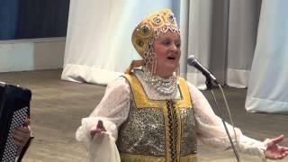 Концерт А.П. Леванова - 60 лет. 7 часть