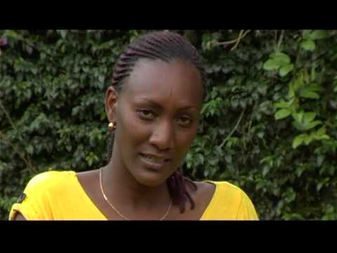 Maasai Women`s Education with MWEDO: My Struggle, My Success