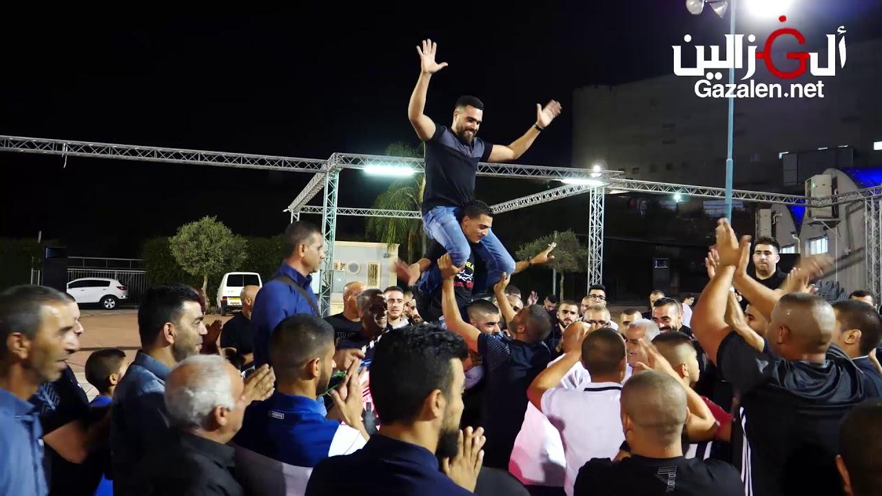 هاني الشوشاري أفراح ال الكيوان المحاميد