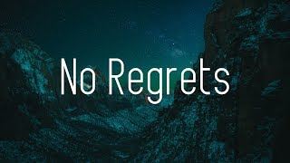 Play No Regrets (feat. Krewella)