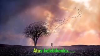 Lirik Menjadi Diriku by Edcoustic (BumelProduction)