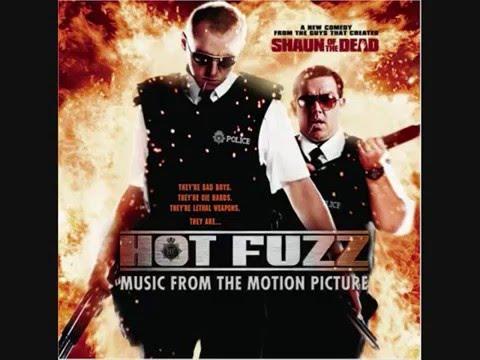 hot fuzz soundtrack Fire