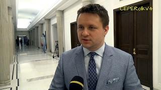 Robert Anacki o Mateuszu Morawieckim