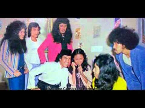 Othman Hamzah & Salimah Mahmud - Nyanyian Asmara (Audio)