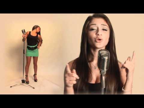 Raquel Castro : Aint No Other Man