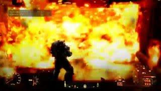 Fallout 4 Атомный пук