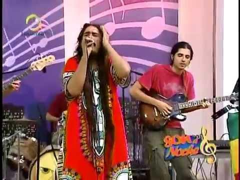 I&I- A QUÉ SABE - Son de Noche Telemar Campeche.mpg