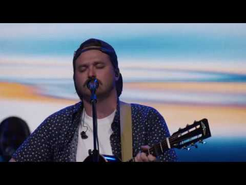 You Never Failed Me | Hunter Thompson | Spontaneous Worship