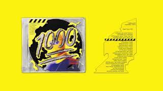 Hugo Toxxx - Házej Prachy feat Z- Money (Album 1000 Official Audio)
