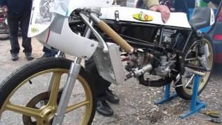 morbidelli 50cc 1977