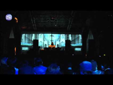 DJ HARVEY - DJ @ FREAKS MUSIC FESTIVAL'11