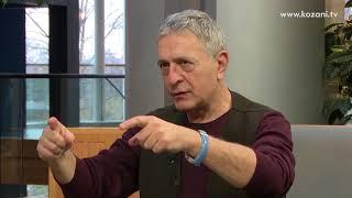 Ο Στέλιος Κούλογλου μιλά για τις ψεύτικες ειδήσεις και το Σκοπιανό