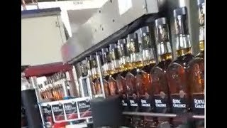 Royal Challenge Wine Factory Production India || Wine Factory Visit || How to Packing Wine Bottles