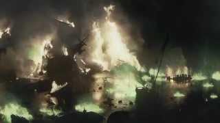 Игра Престолов. Визуальные эффекты 2-го сезона