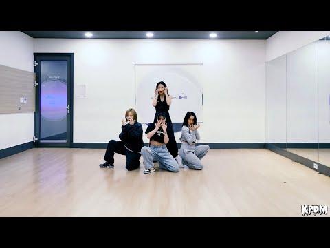 開始線上練舞:AYA(鏡面版)-MAMAMOO | 最新上架MV舞蹈影片