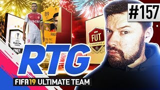 89 SBC FALCAO IS AMAZING!! - #FIFA19 Road to Glory! #157 Ultimate Team