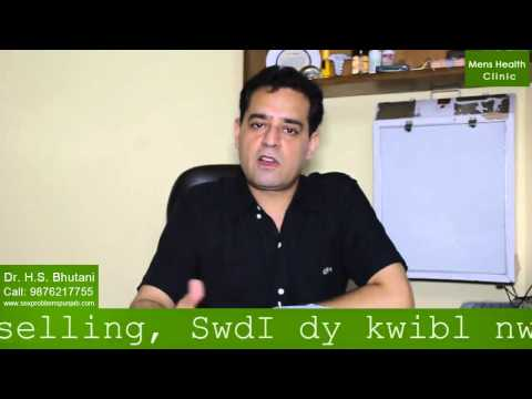 How to stop nightfall   Talk by Dr. H.S. Bhutani in Srinagar