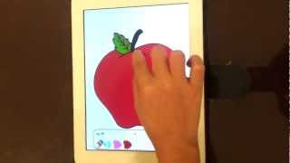 Draw & Paint for Kids - Android Games