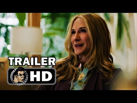 HERE AND NOW   HD Holly Hunter, Tim Robbins HBO Series