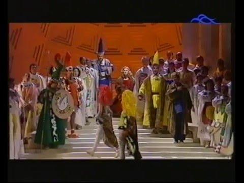 Offenbach: La belle Hélène / Szép Heléna