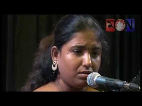 Classical Duet Festival for the Youth - 2015 / Raga- Behag / Koyel Bhattacharya & Debargha roy