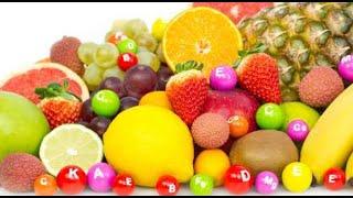 Как узнать каких витаминов не хватает организму Скрытые сигналы от тела