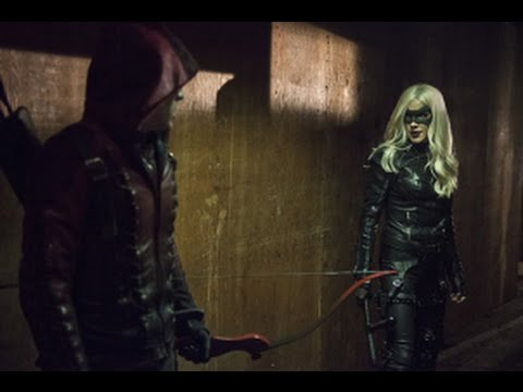 Arrow Season 3 Episode 11 Review & After Show | AfterBuzz TV