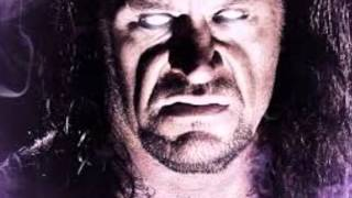 THE UNDERTAKER THEME SONG WITH PICTURES