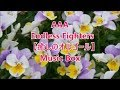 AAA          Endless Fighters  【オルゴール】  Music Box