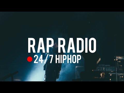 Rap Radio - 247 Hip Hop & RNB