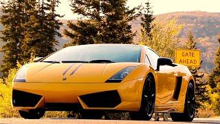 Review Lamborghini Gallardo