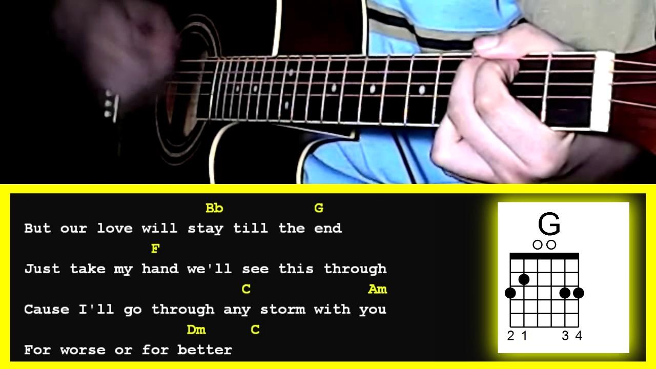 Ang hookup tayo tj guitar cover